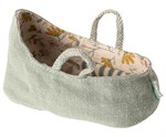 Maileg Babylift, dusty green